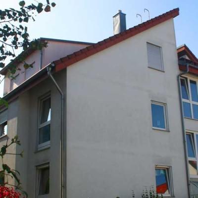 Finkenstraße 51+51/1