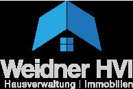 Logo Weidner Hausverwaltung Immobilien