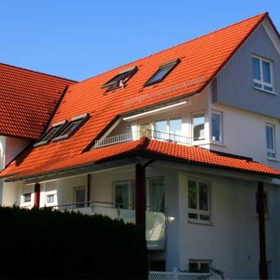 Finkenstraße 31+33